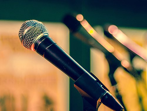 Op 27 Oktober Zingen Leerlingen In Paradox
